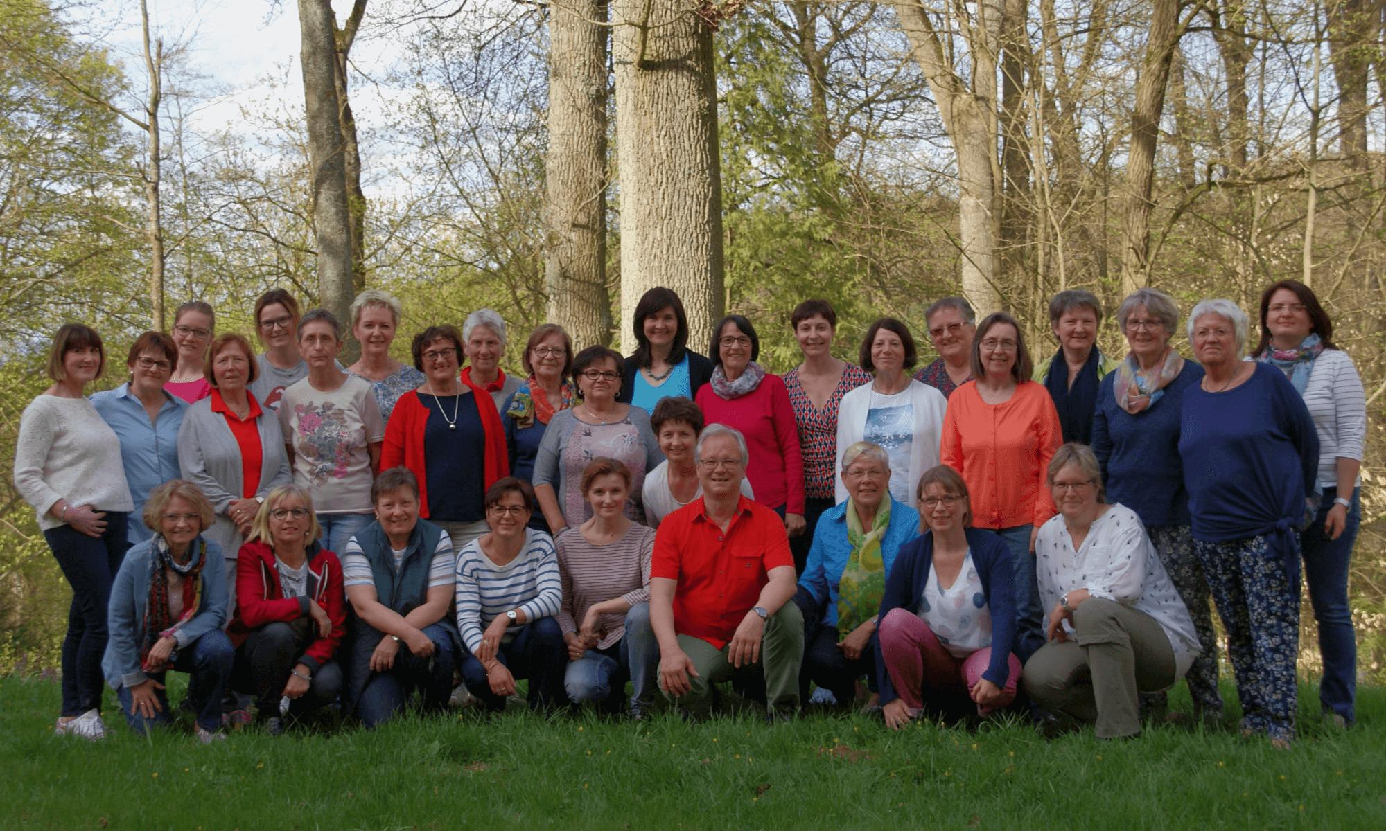 Frauenchor Vocalitas